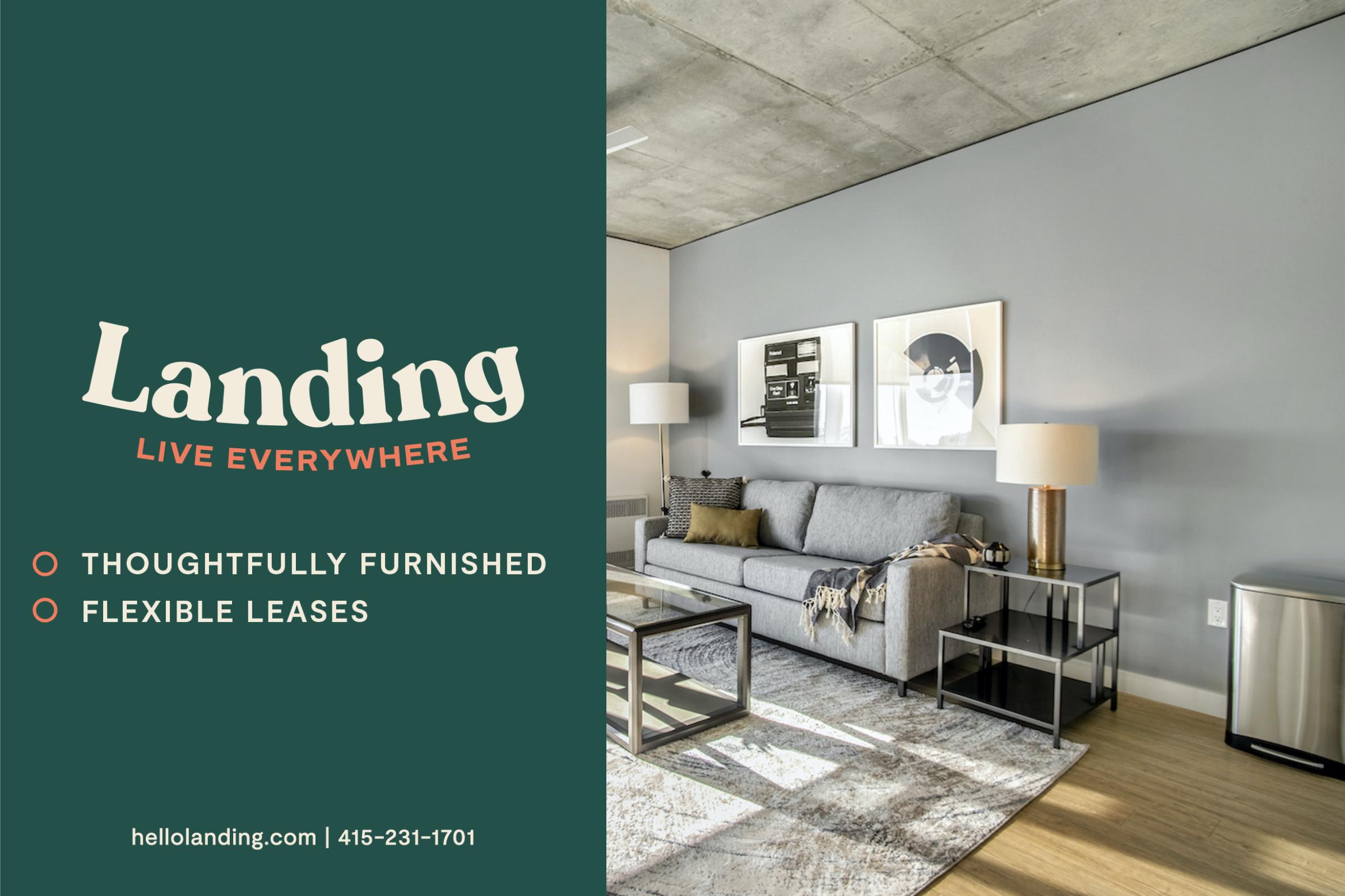 Imagine Apartments 2306