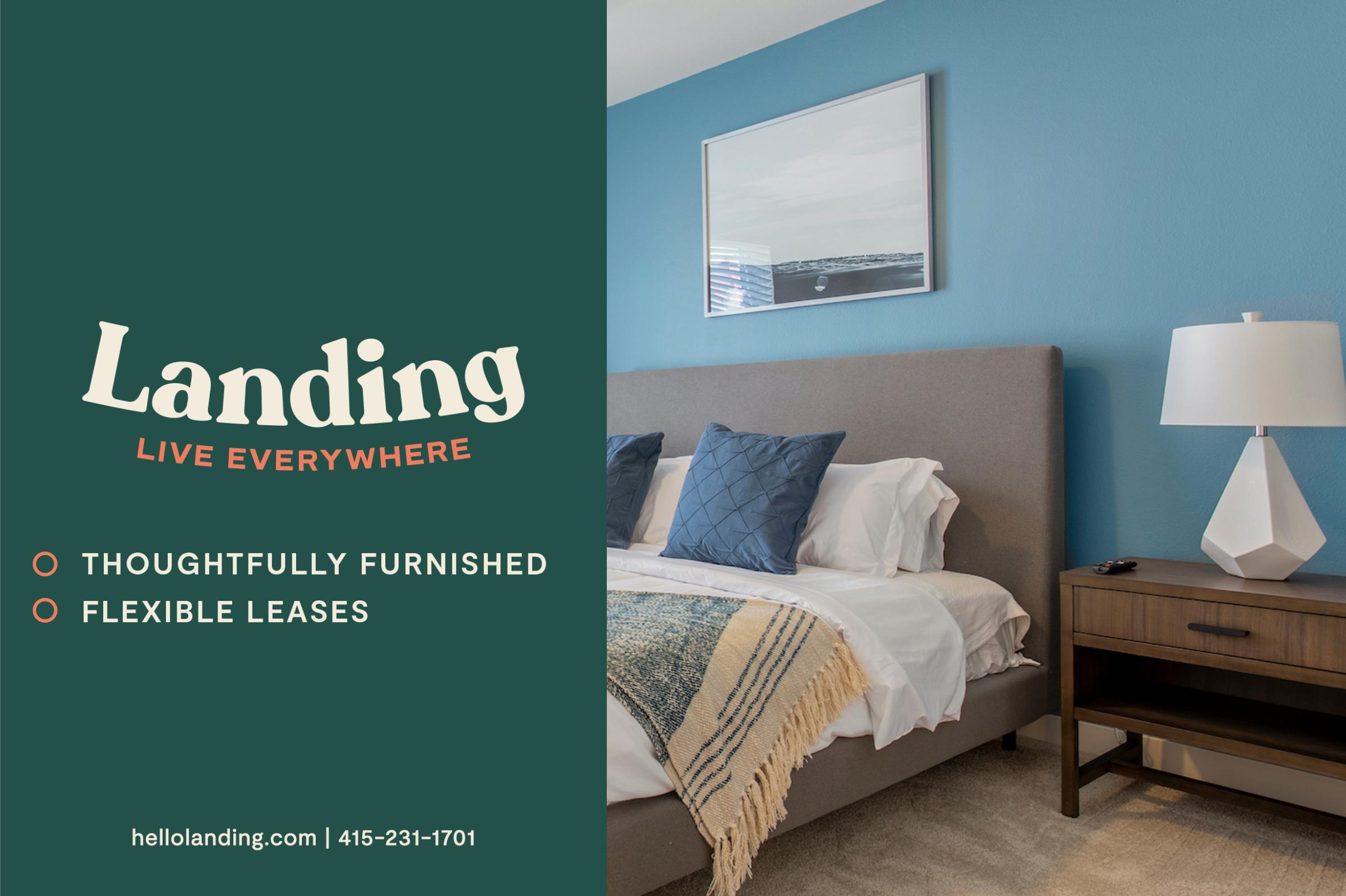 Landing Furnished Apartment Onyx Winter Park