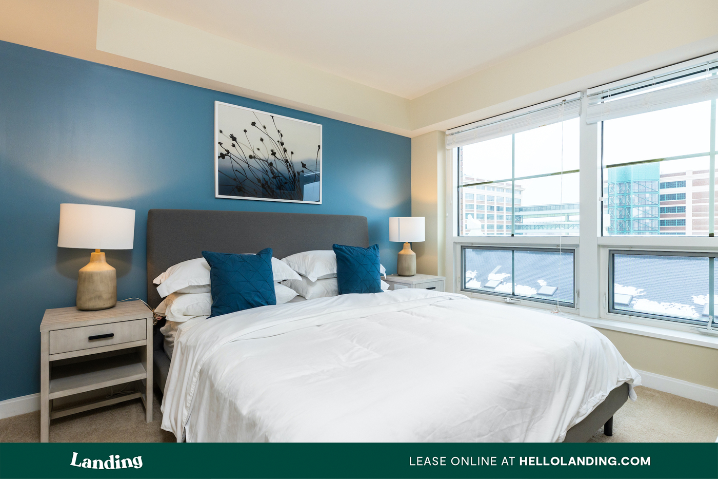 Harborview at the Navy Yard for rent
