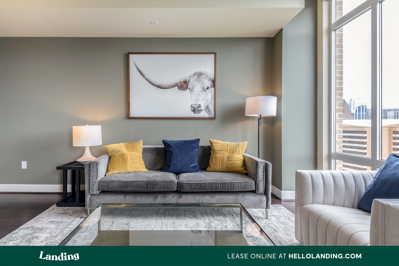 Residences at 1717 701 for rent