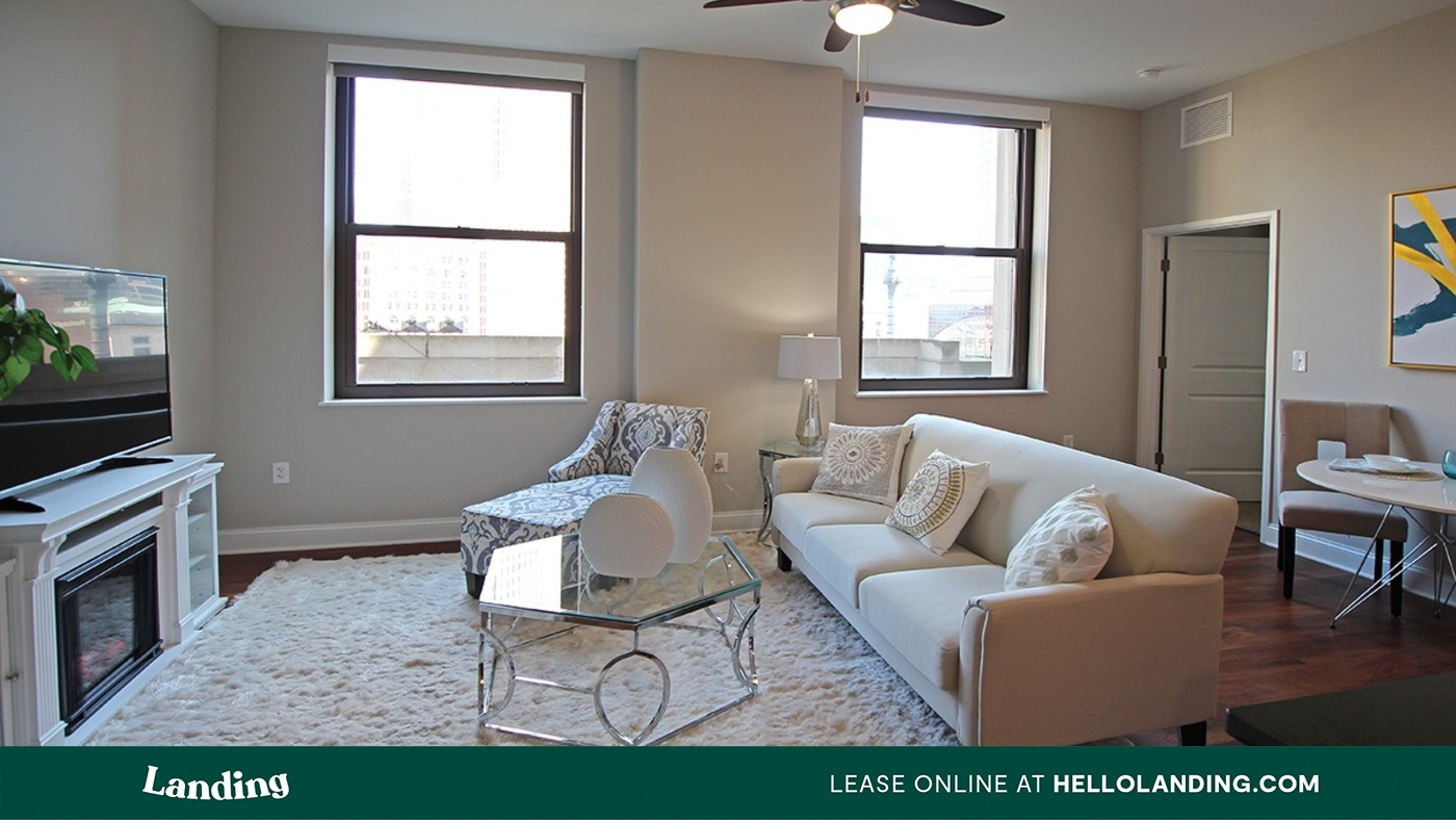 Landing Furnished Apartment The Terminal Tower Residences photo