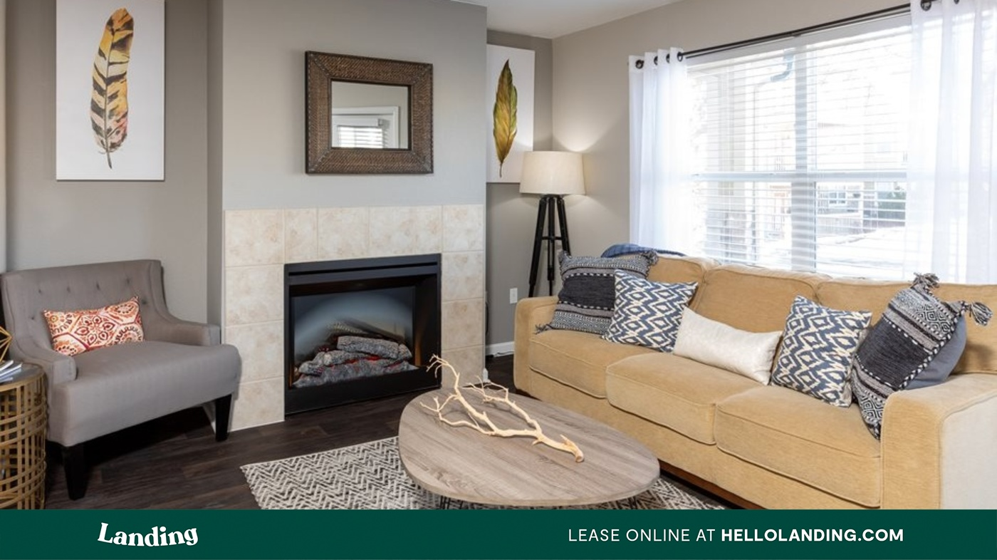 Live at Landing Furnished Apartment Bellaire Ranch