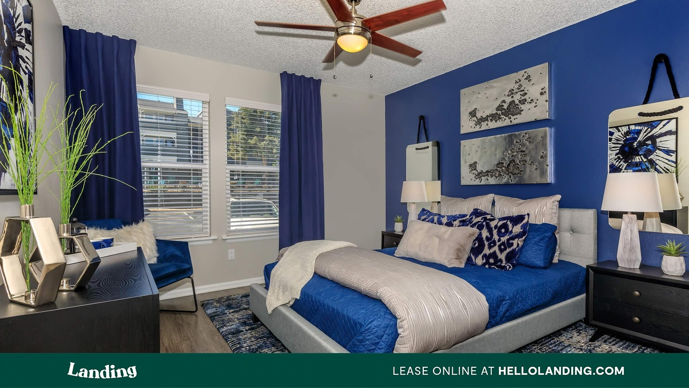Landing Furnished Apartment Viridian Edge at the Park photo