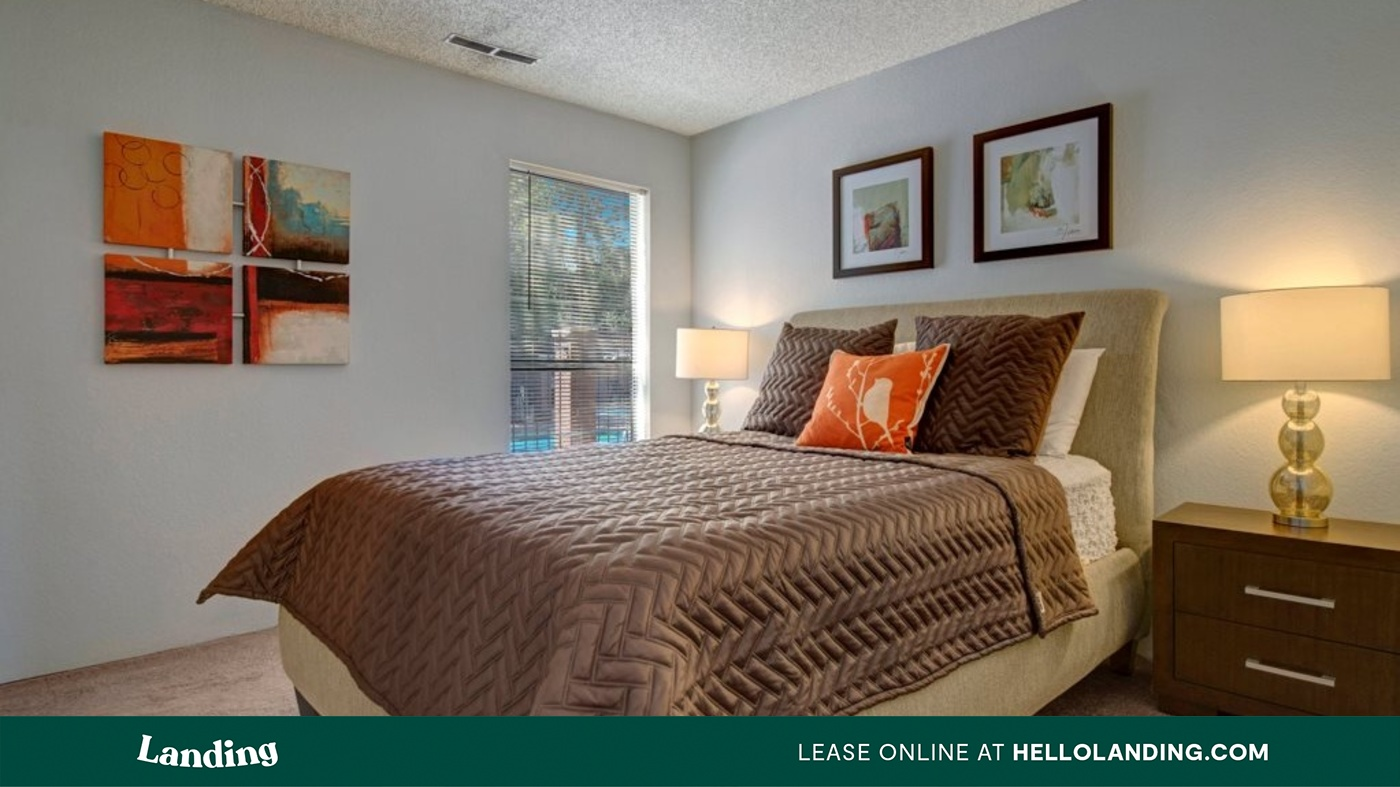 Landing Furnished Apartment Windtree Apartment Homes photo