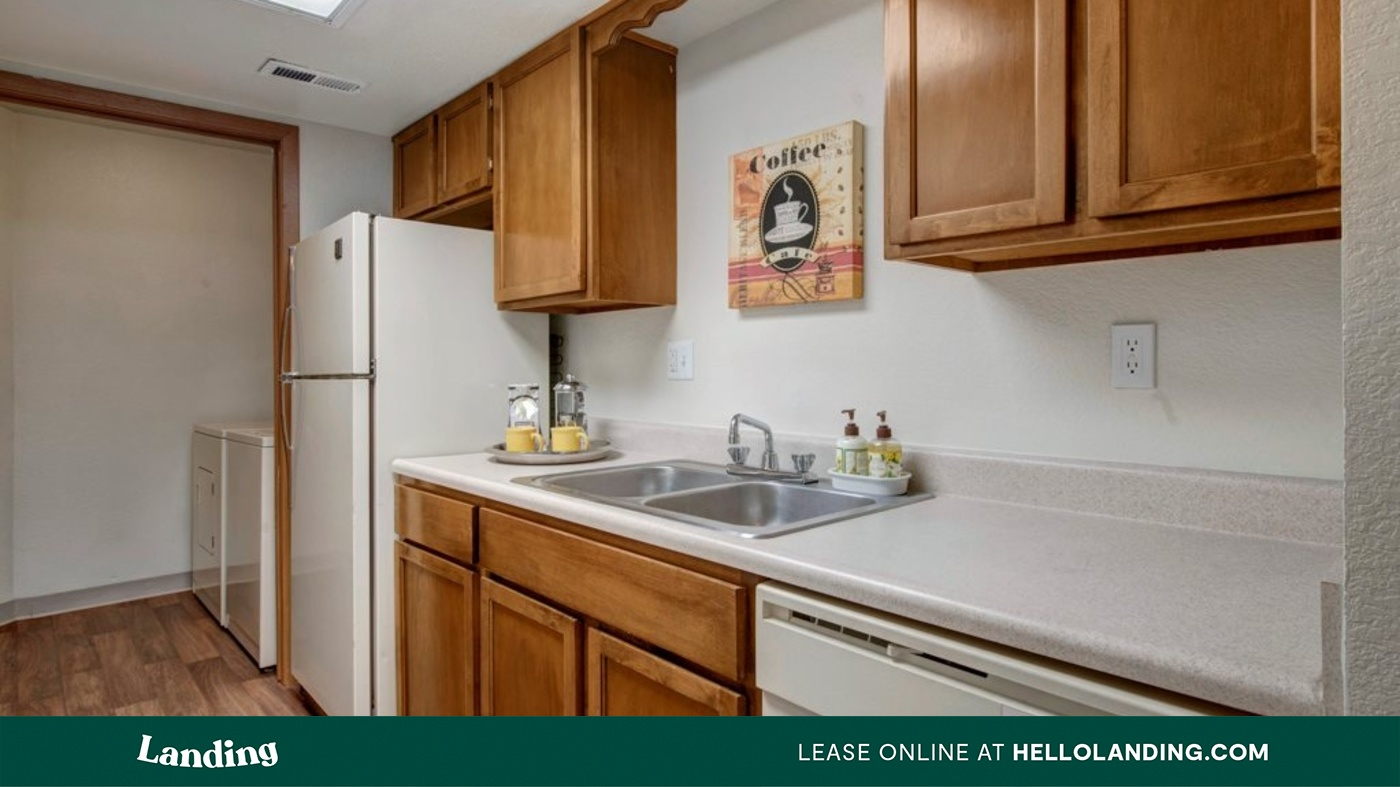 Live at Landing Furnished Apartment Windtree Apartment Homes