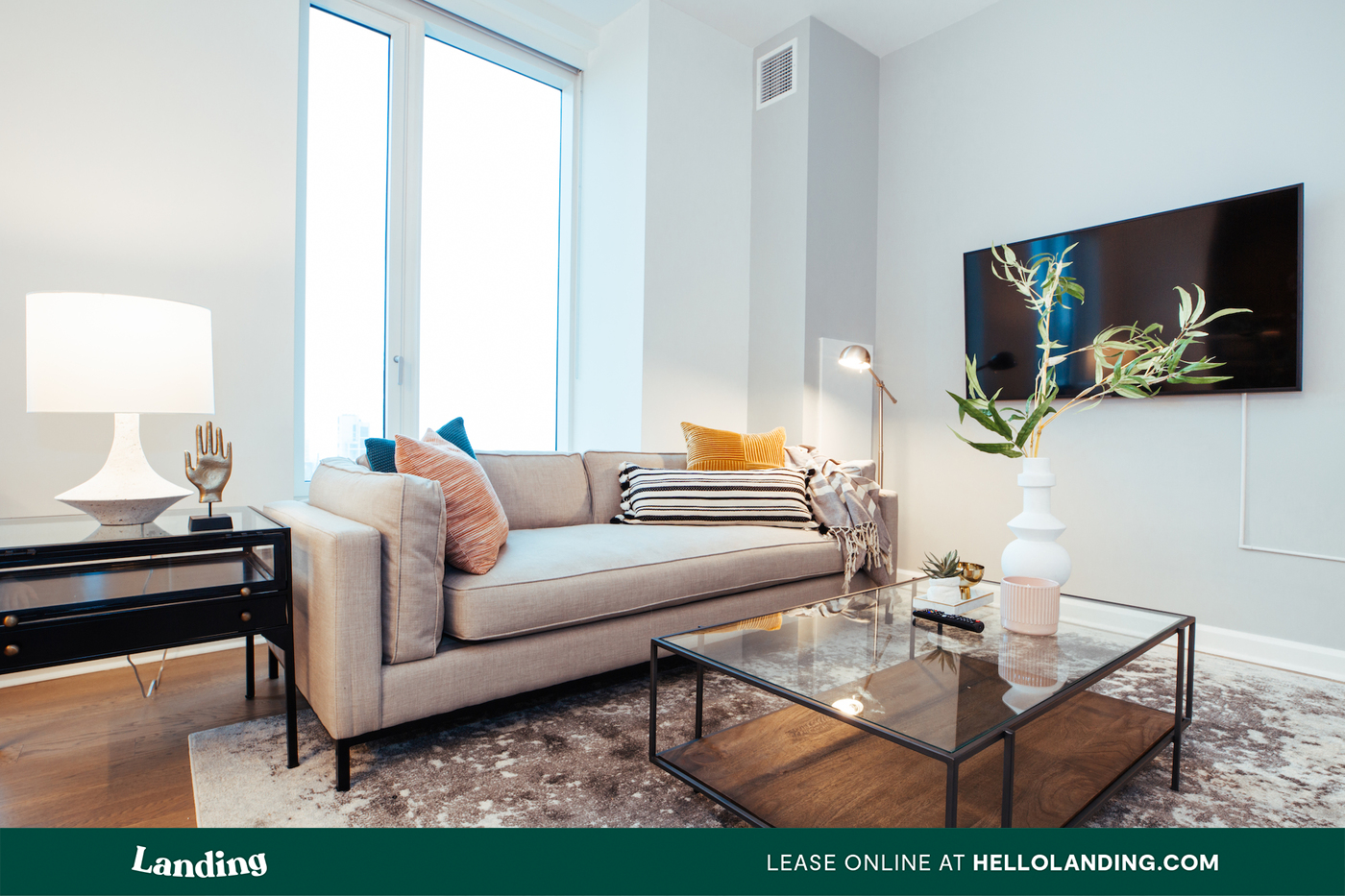 Residences at Central Park 11 for rent