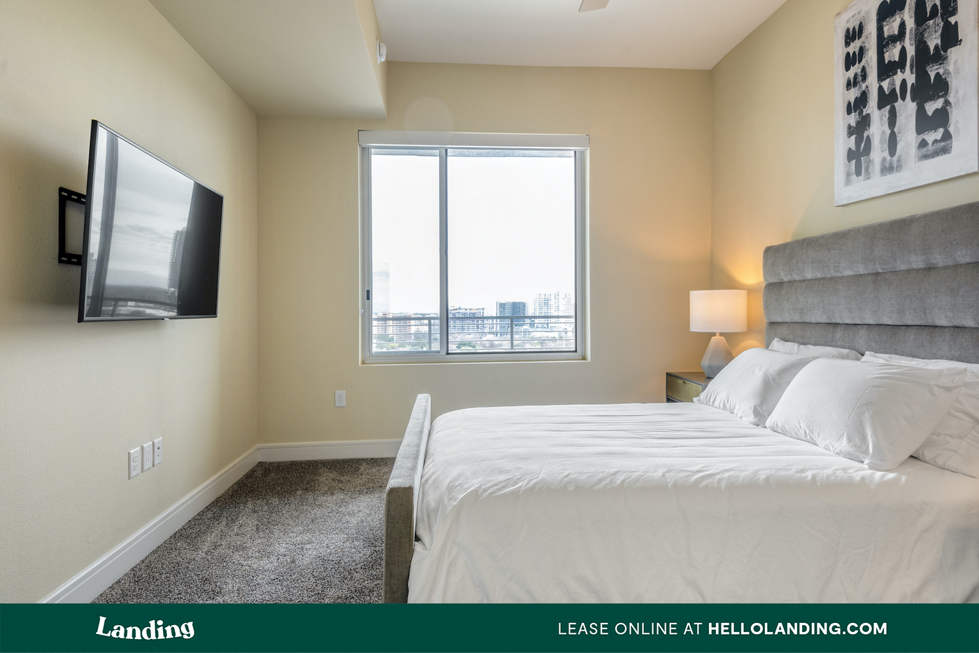 Landing Furnished Apartment Latitude Apartments for rent