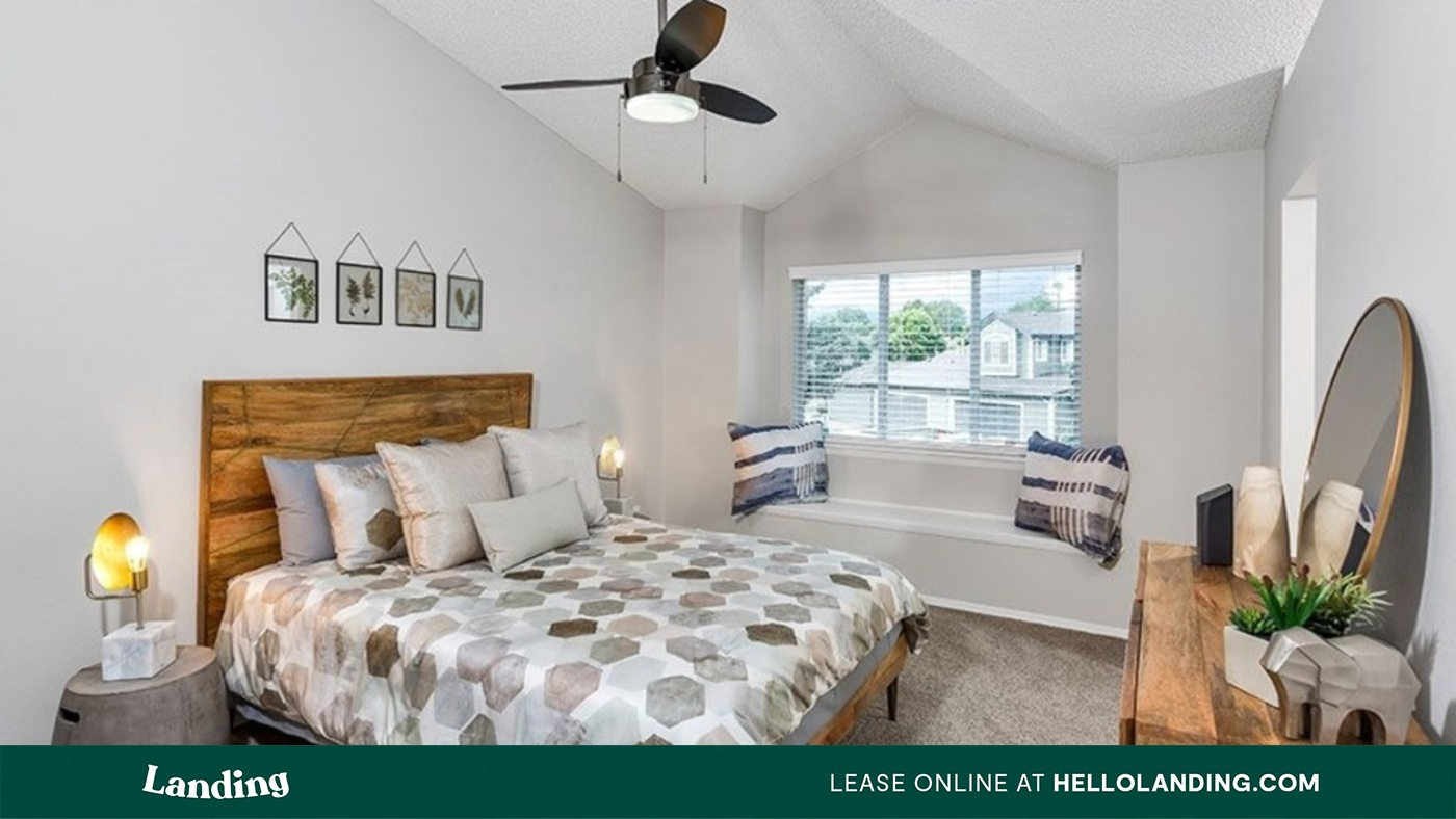 Landing Furnished Apartment TAVA Waters photo