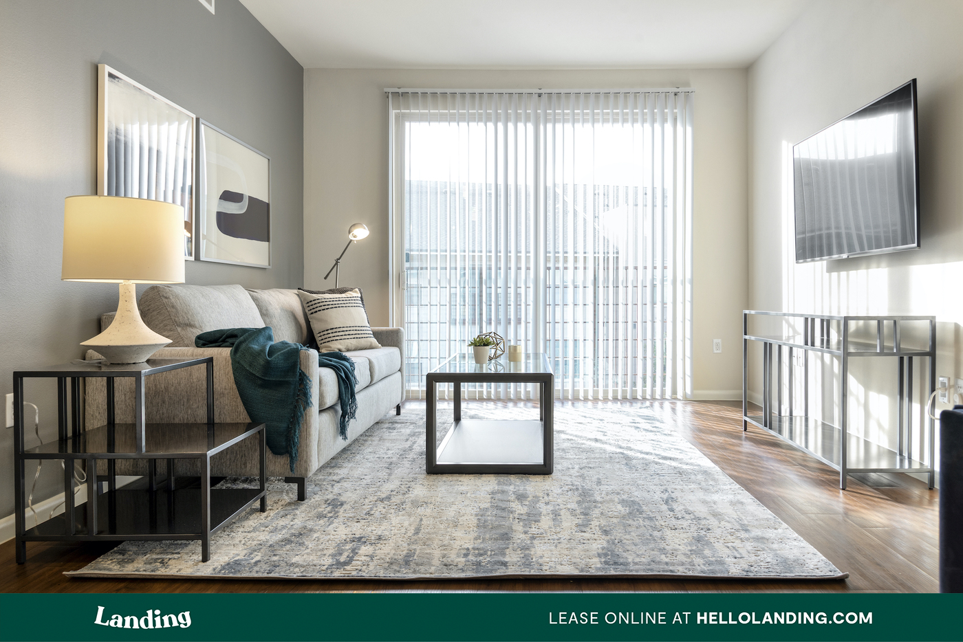 Landing Furnished Apartment Midtown Pointe Apartments