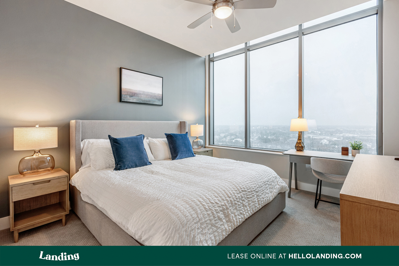 Riverview One 507