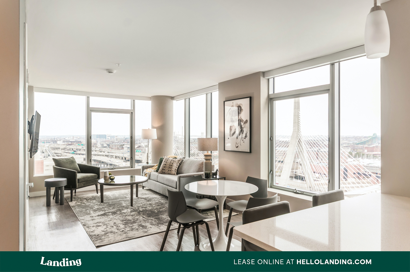 Dartmouth Tower DAR145 for rent