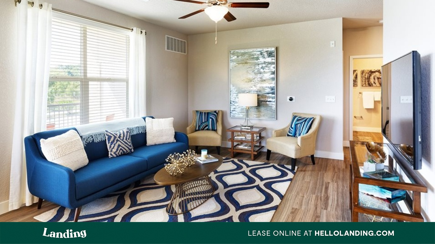 Live at Landing Furnished Apartment The Haven at Shoal Creek
