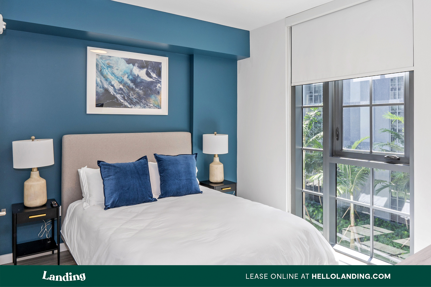 Landing Furnished Apartment The Willows at Town Center photo