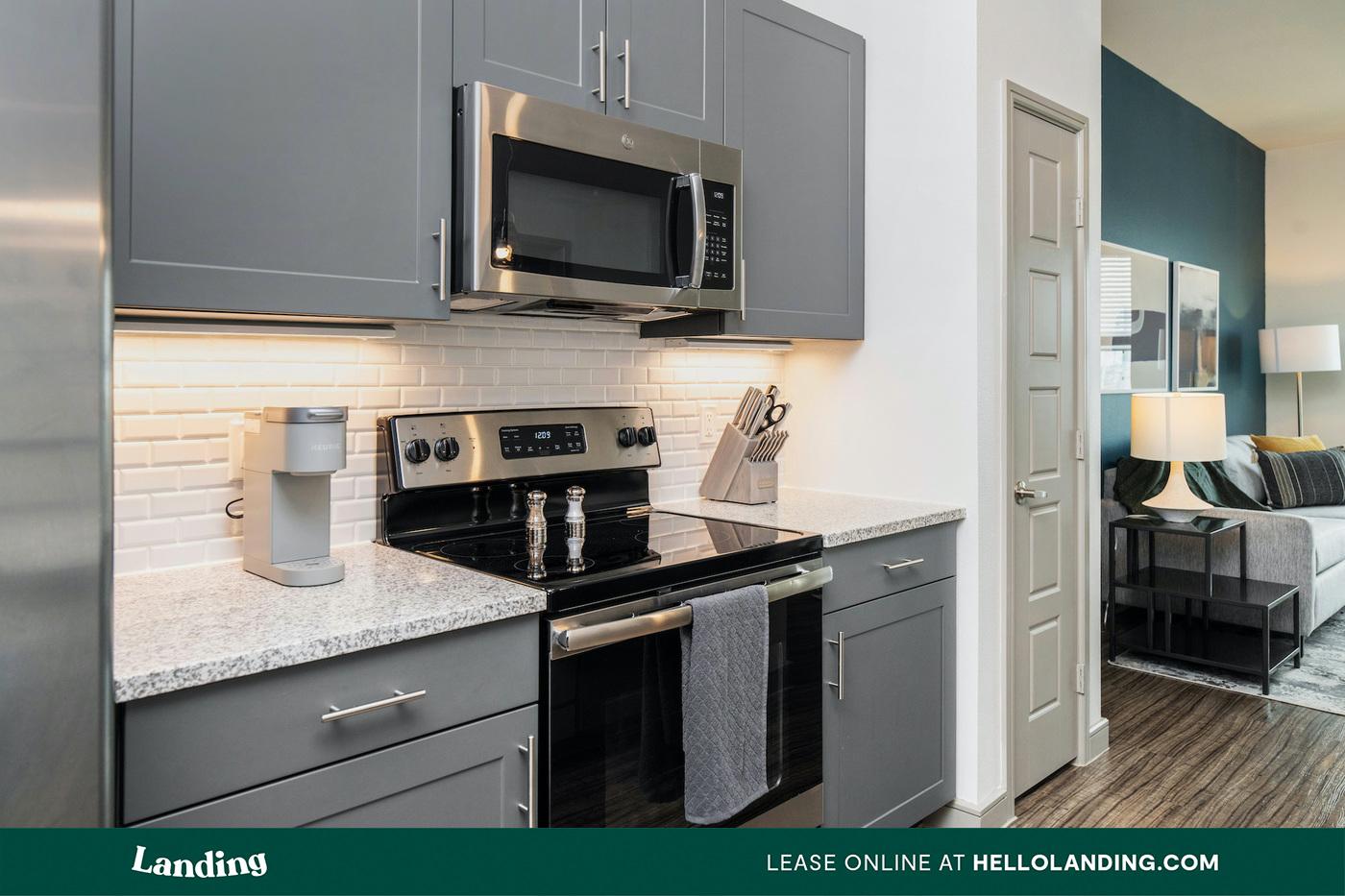 Butler Cabana 203 for rent