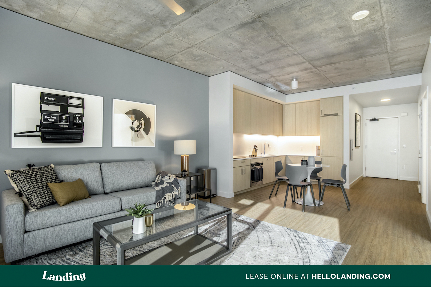The Mansfield at Miracle Mile 224 for rent