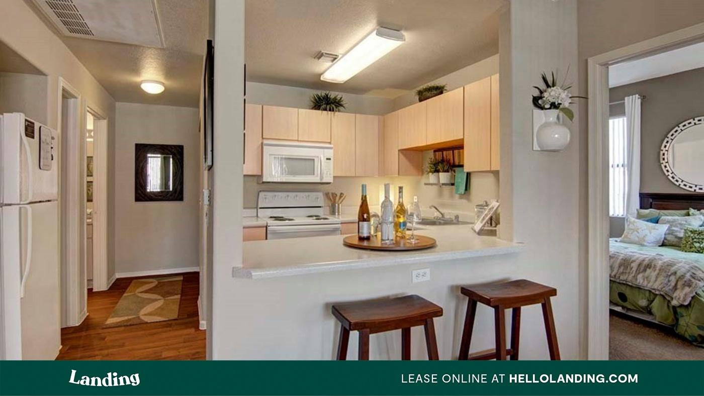 Pala Mesa Apartments 195 photo