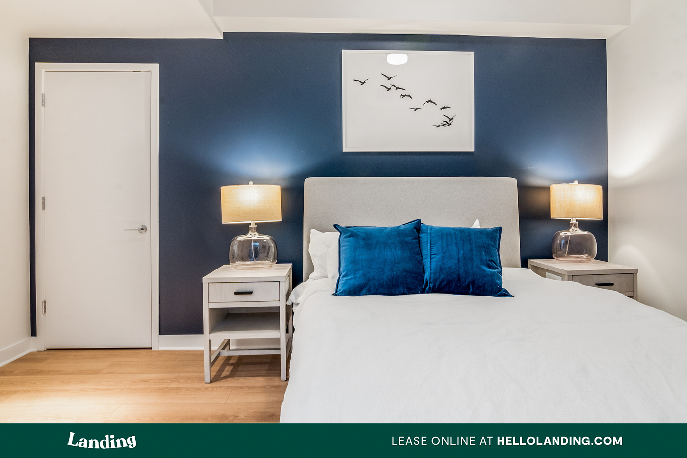 Mill District City Club 422 for rent