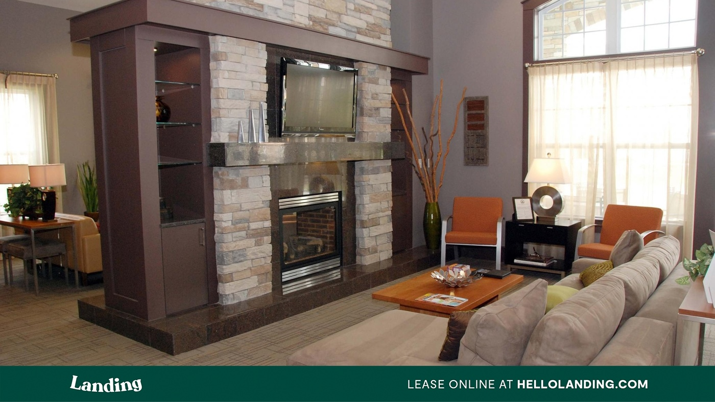 Landing Furnished Apartment The Cascades Apartments photo