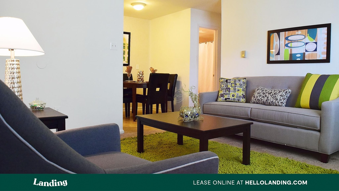 Live at Landing Furnished Apartment Windsong Apartments
