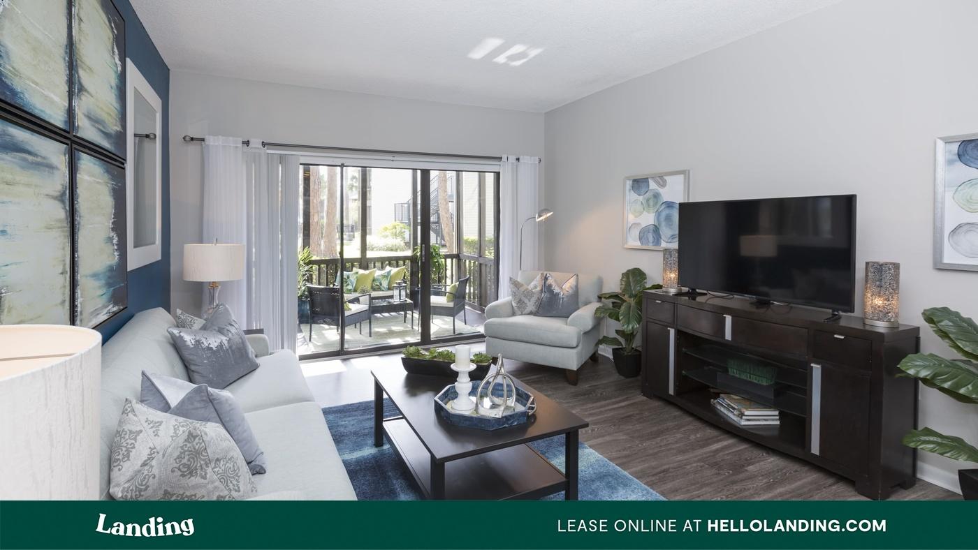 Enclave at Lake Ellenor 4303 for rent
