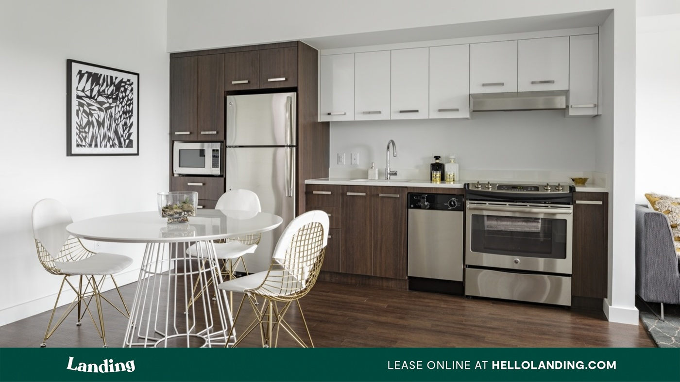 Live at Landing Furnished Apartment Hassalo on Eighth - Aster Tower