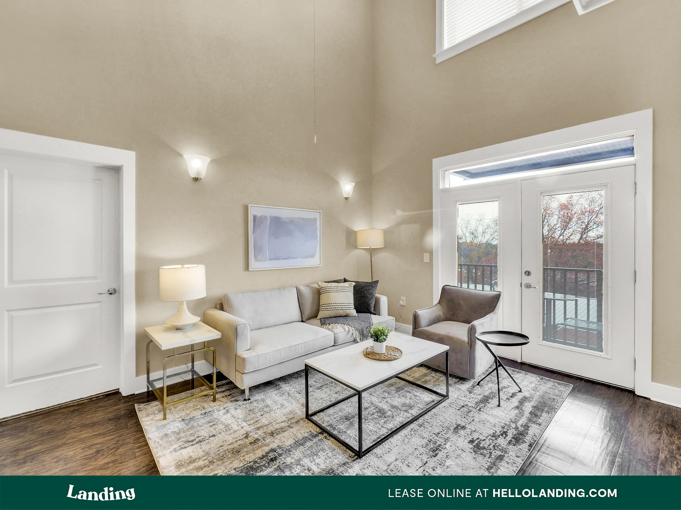 Meridian At Sutton Square 052 for rent