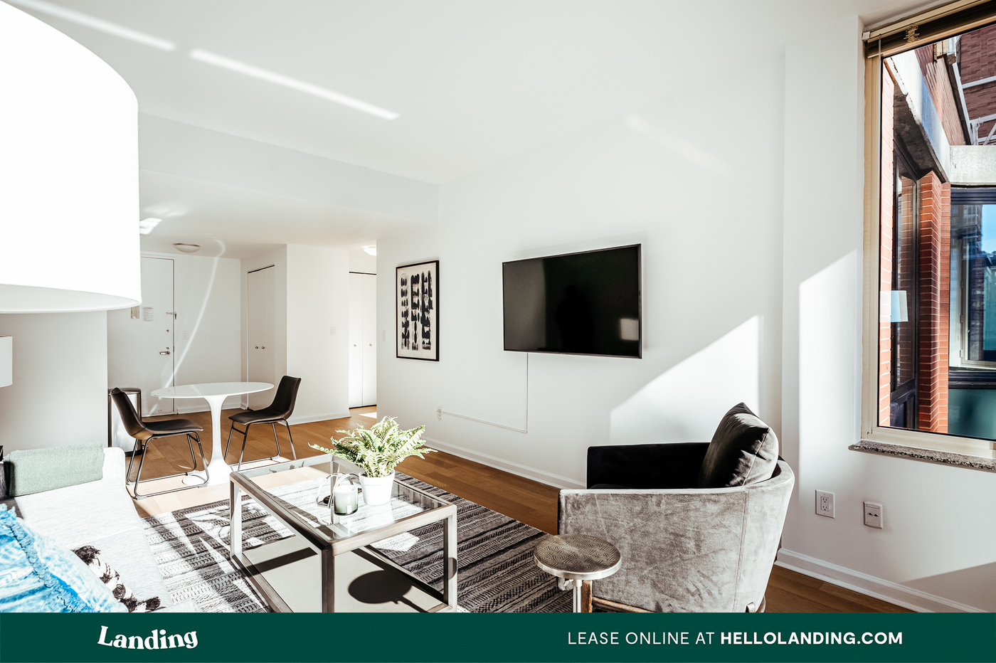 Lofts and Upper Lofts at Canal Walk for rent