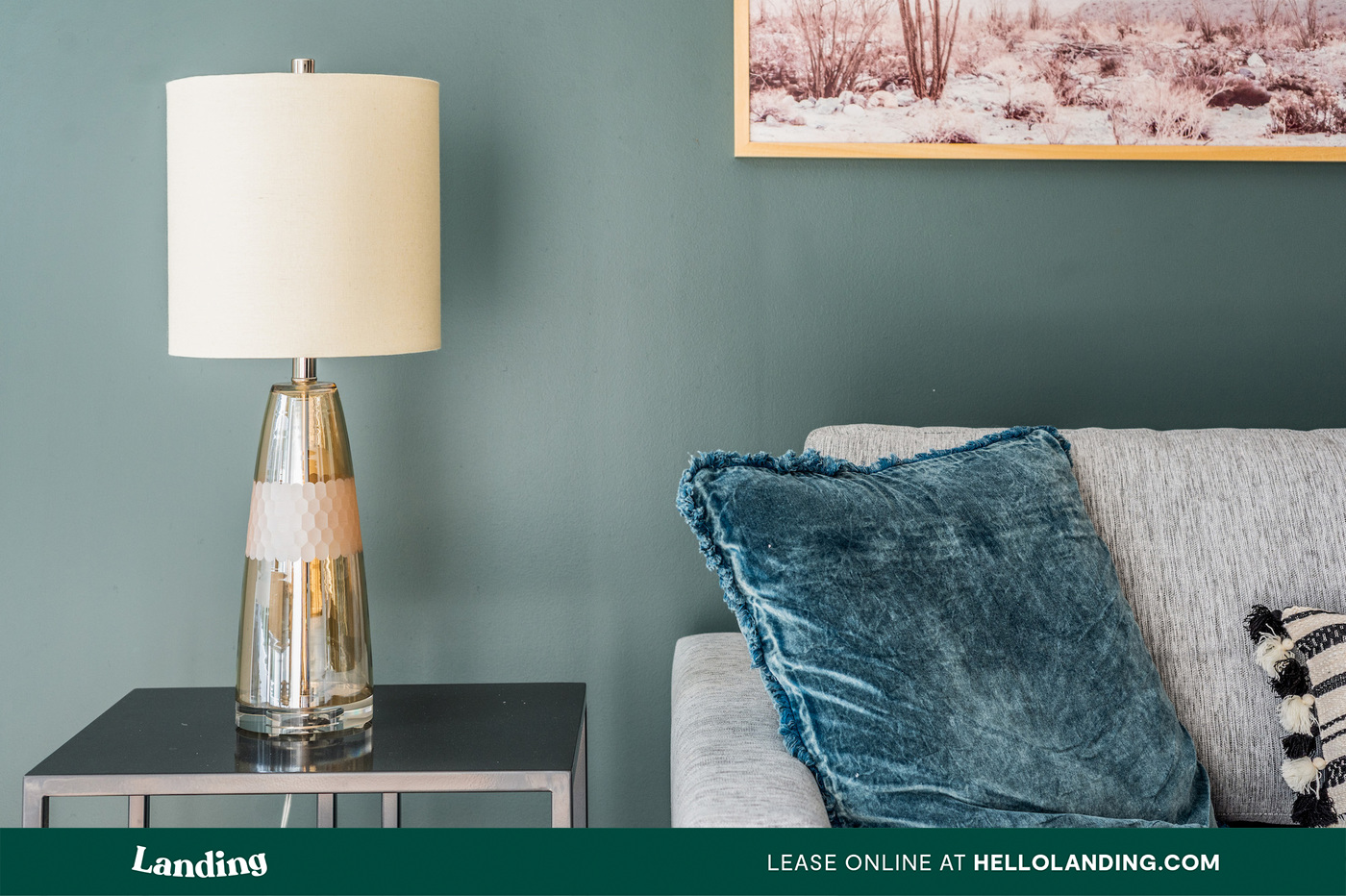 Live at Landing Furnished Apartment The Residences of Westover Hills Apartments