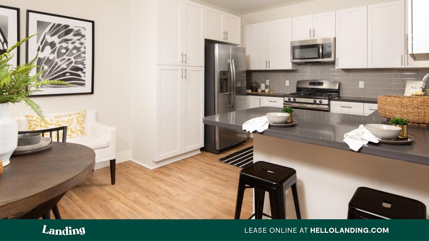 Landing Furnished Apartment Sorano photo