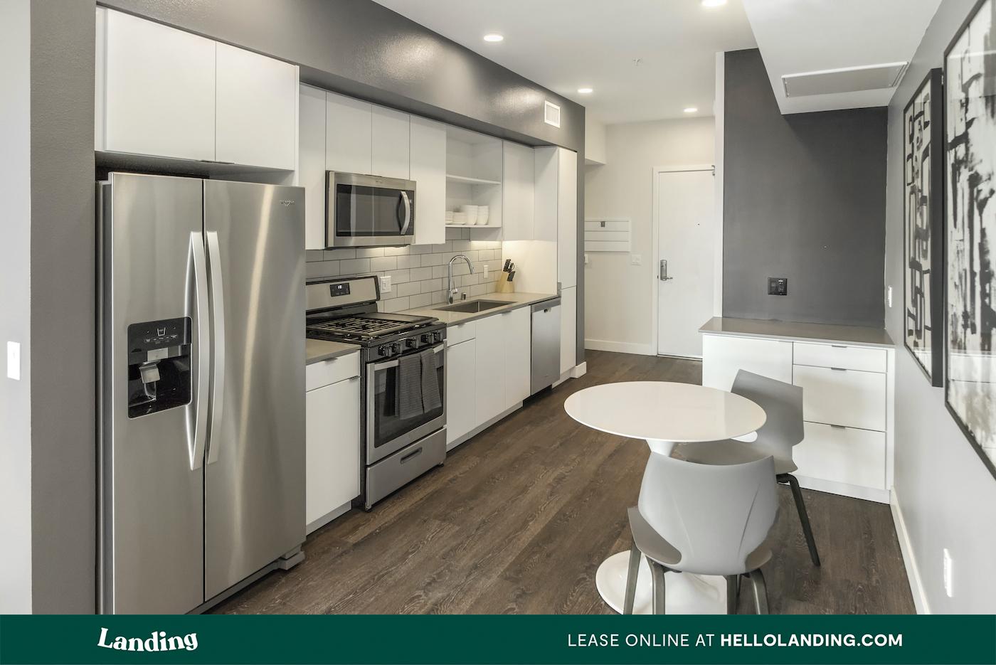 Alto Apartments for rent