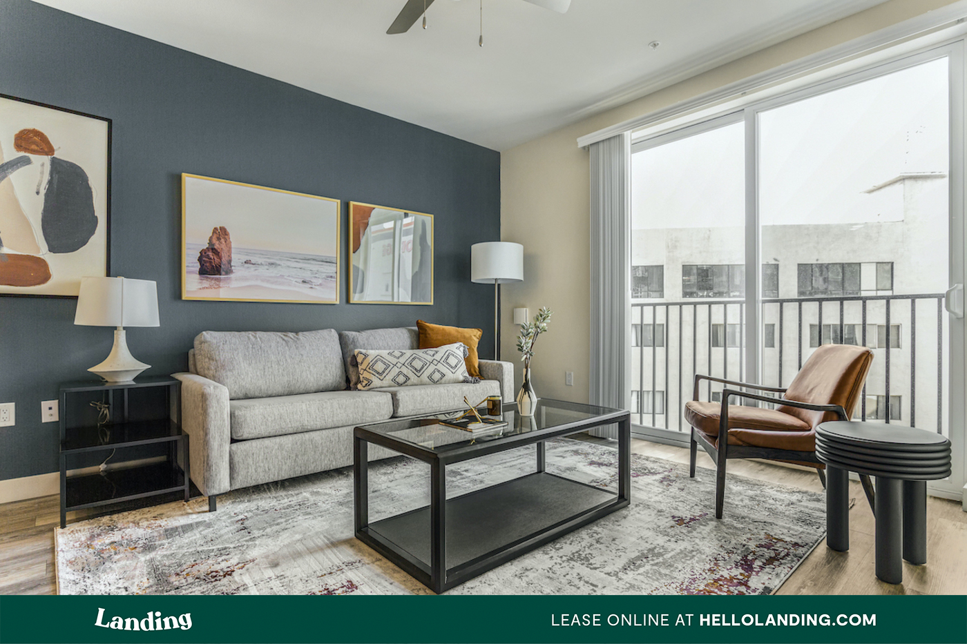 Summit at Lake Union for rent
