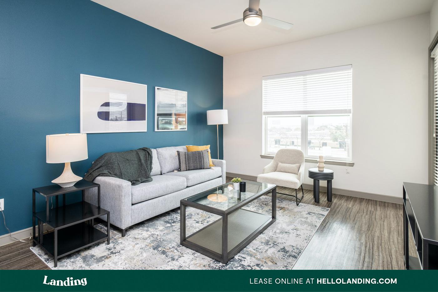 Lansbrook Village 070 for rent
