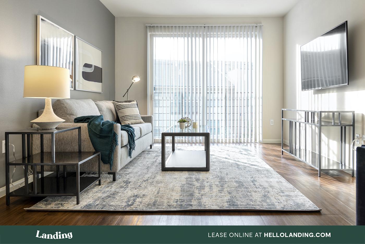 Aspire Lenox Park for rent