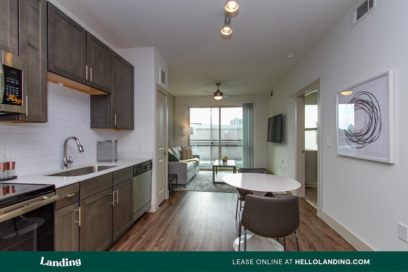 Cortland at Phipps Plaza 1673 for rent