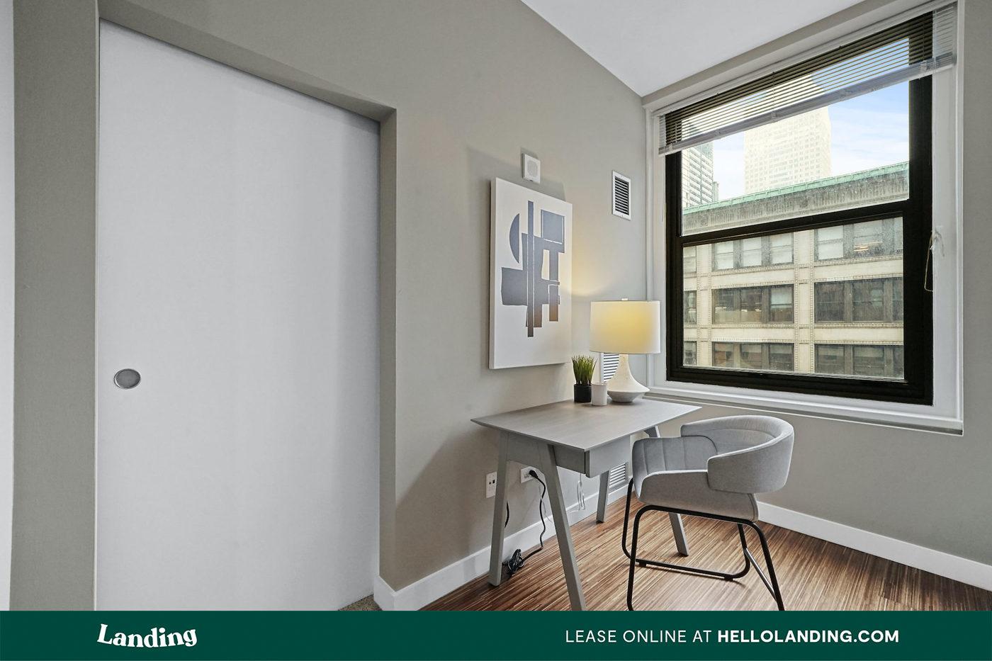 MDA City Club Apartments rental