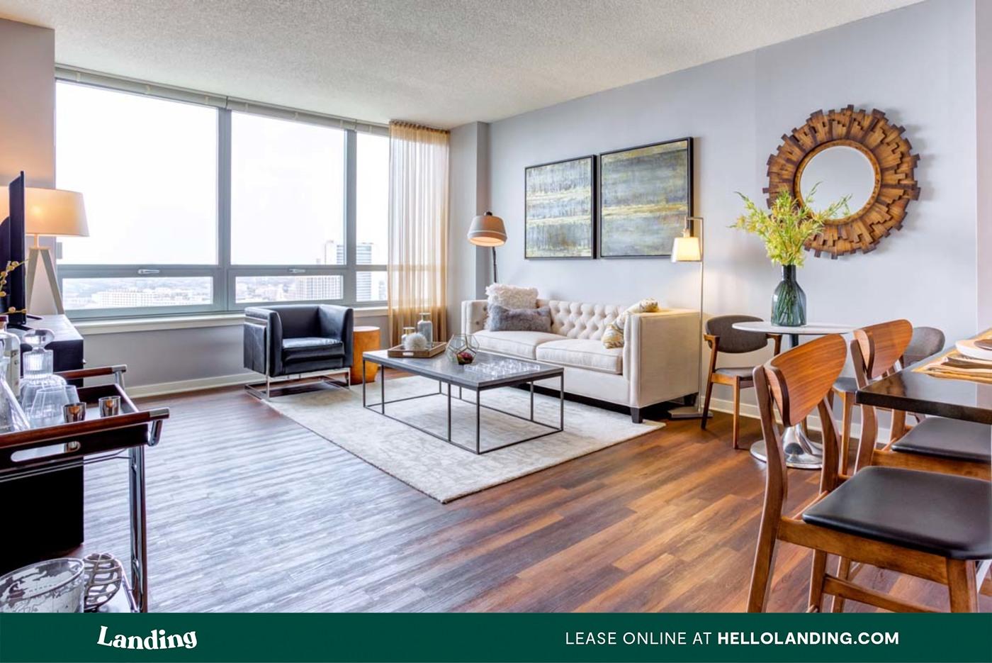 K2 Apartments photo
