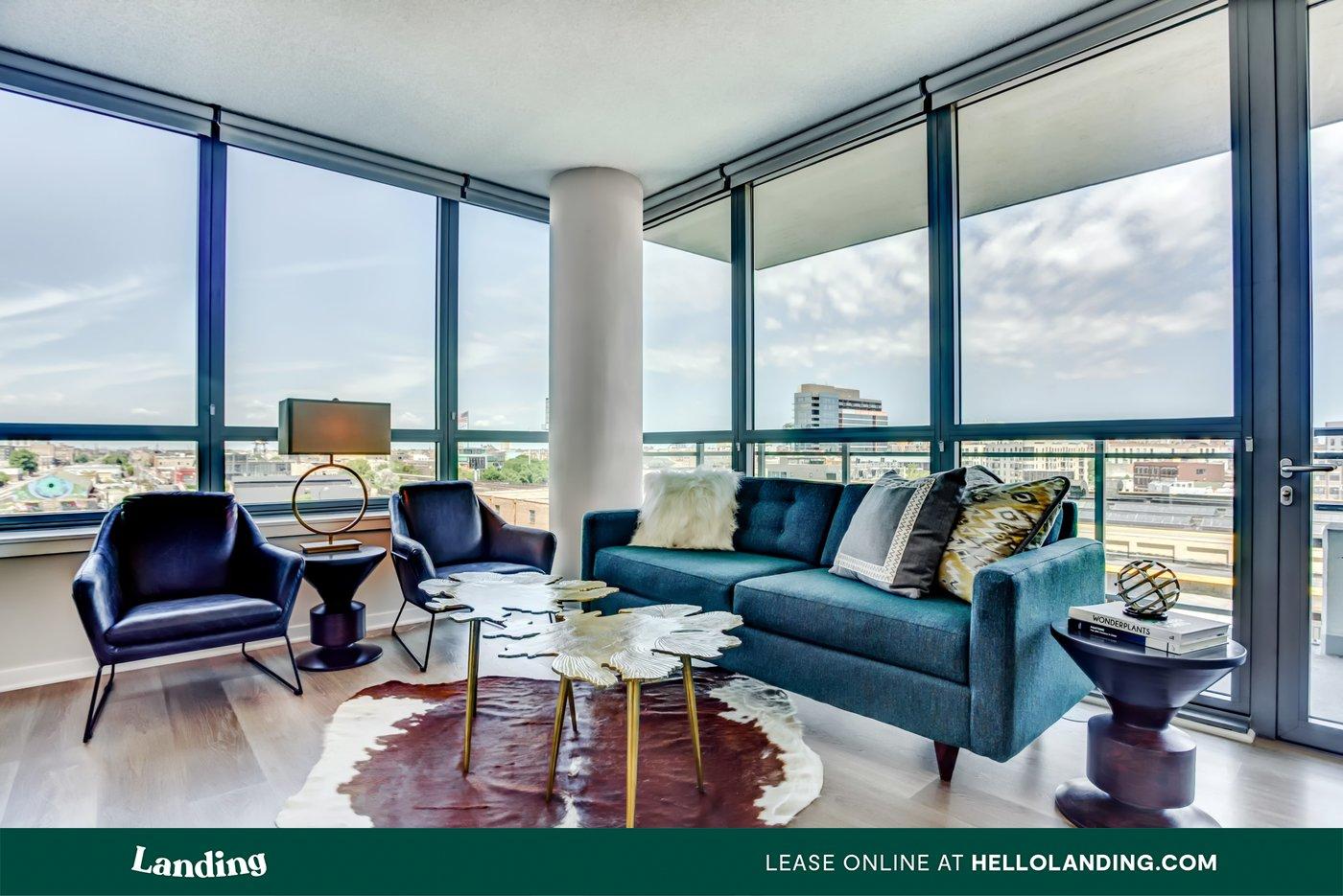 K2 Apartments rental