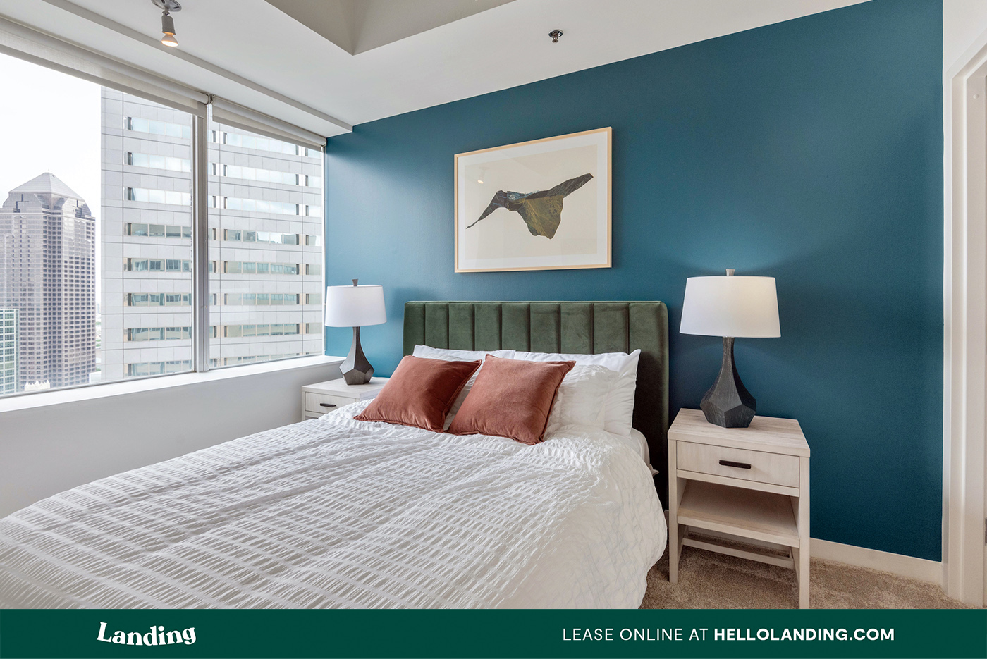 Mosaic Apartments for rent