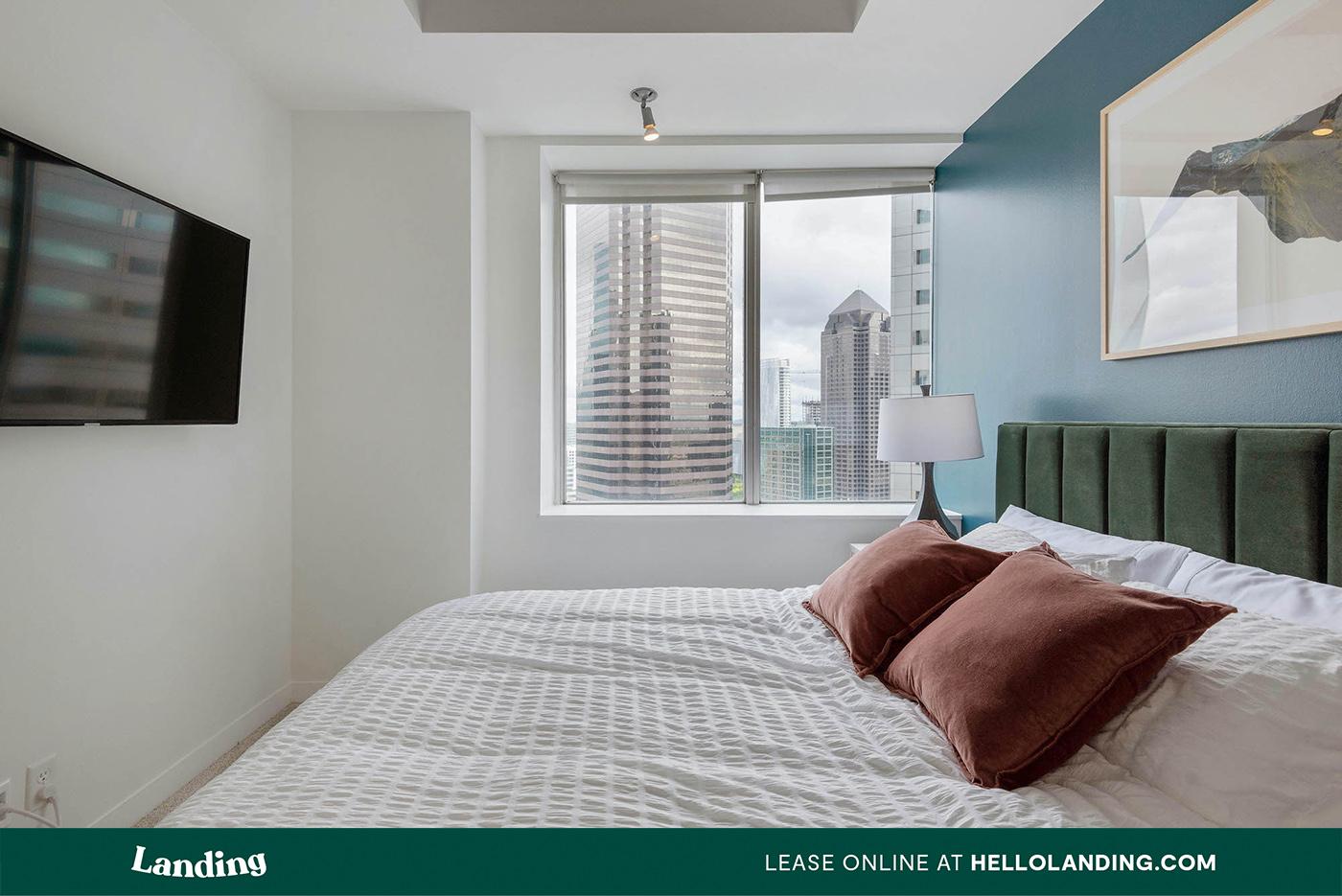 Mosaic Apartments rental