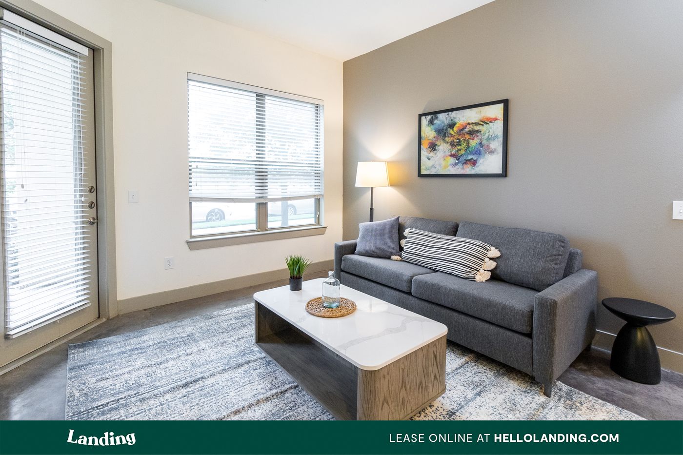 Maple District Lofts 355 for rent