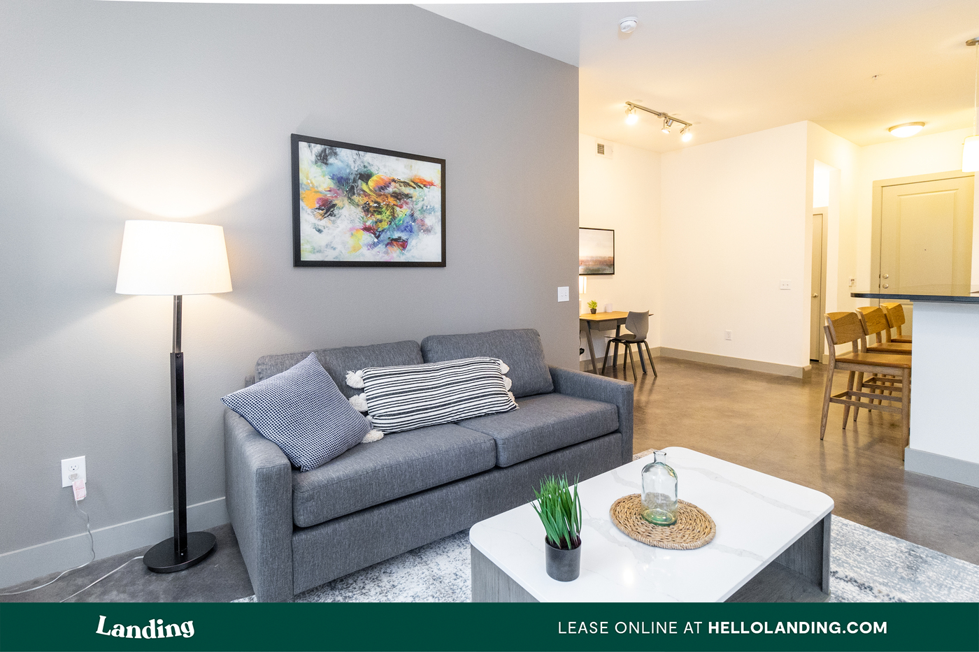Maple District Lofts 472 for rent