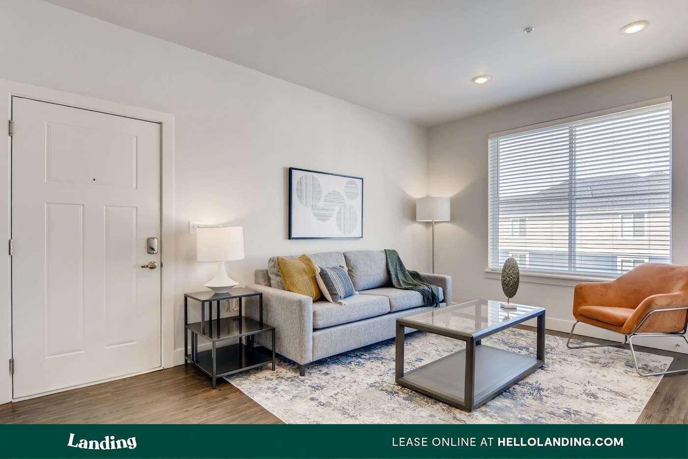 Connect at First Creek 5-311 for rent