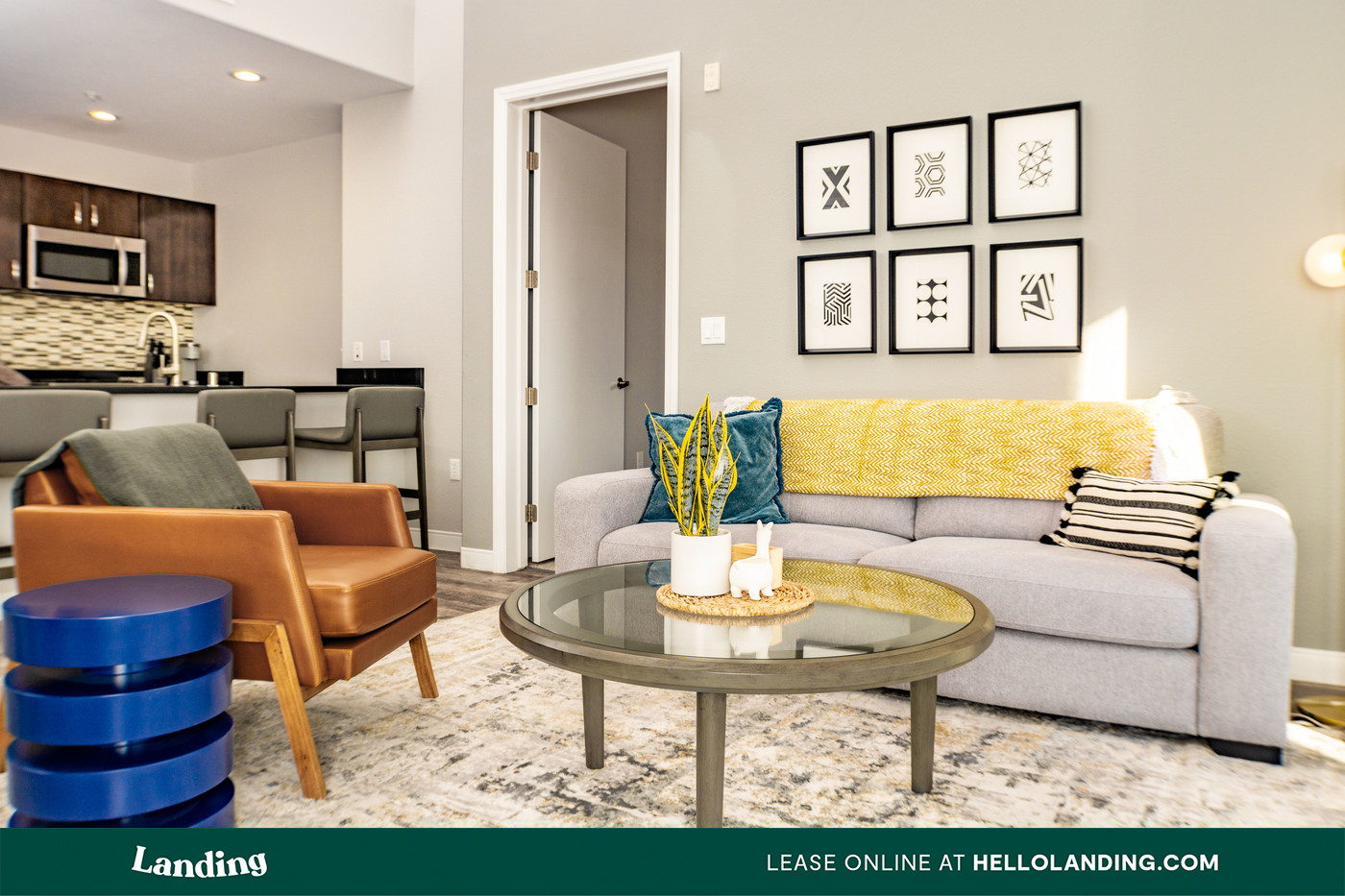 The Gramercy Residences 341 for rent