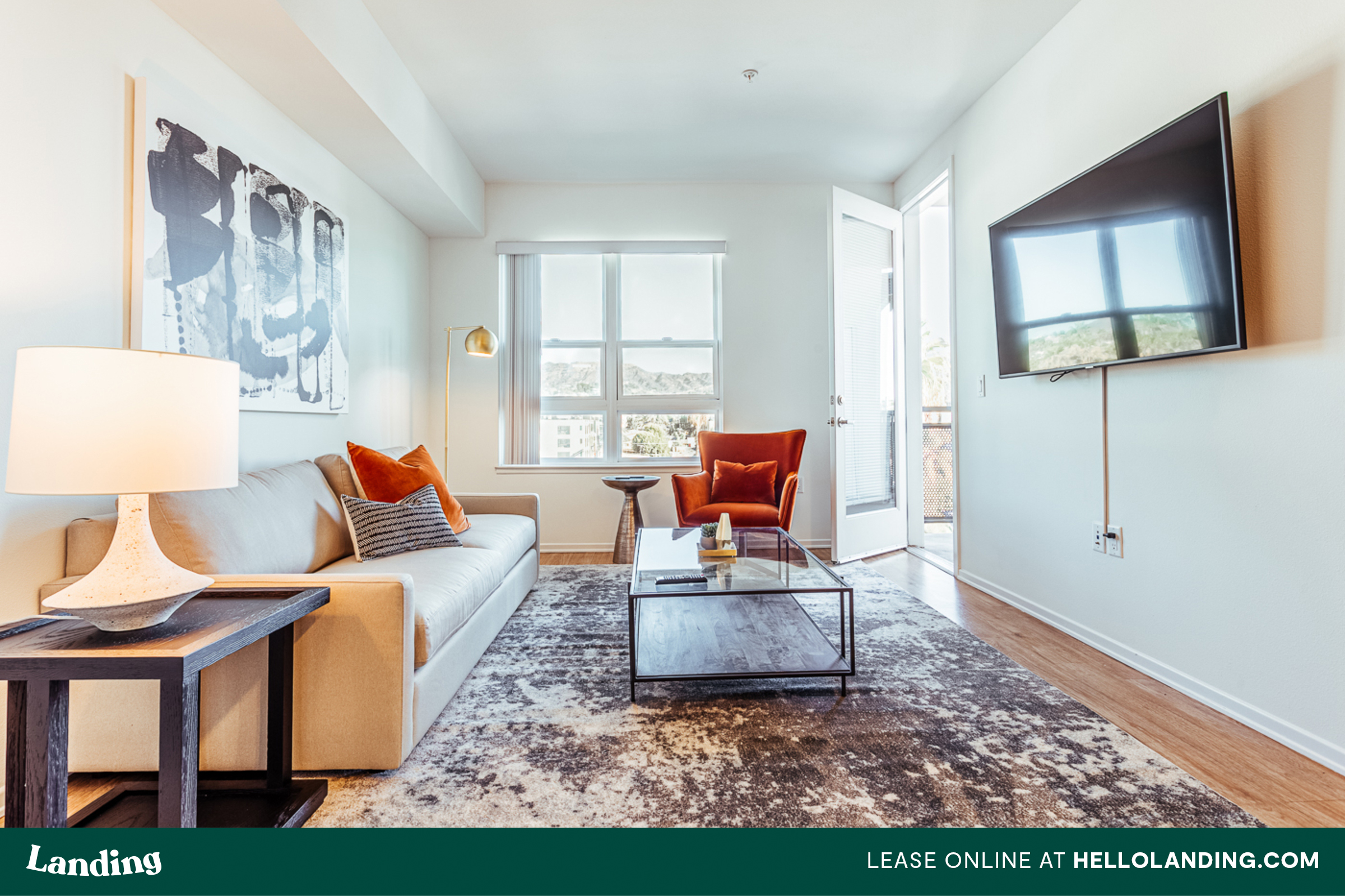Metwest on Sunset 602 for rent