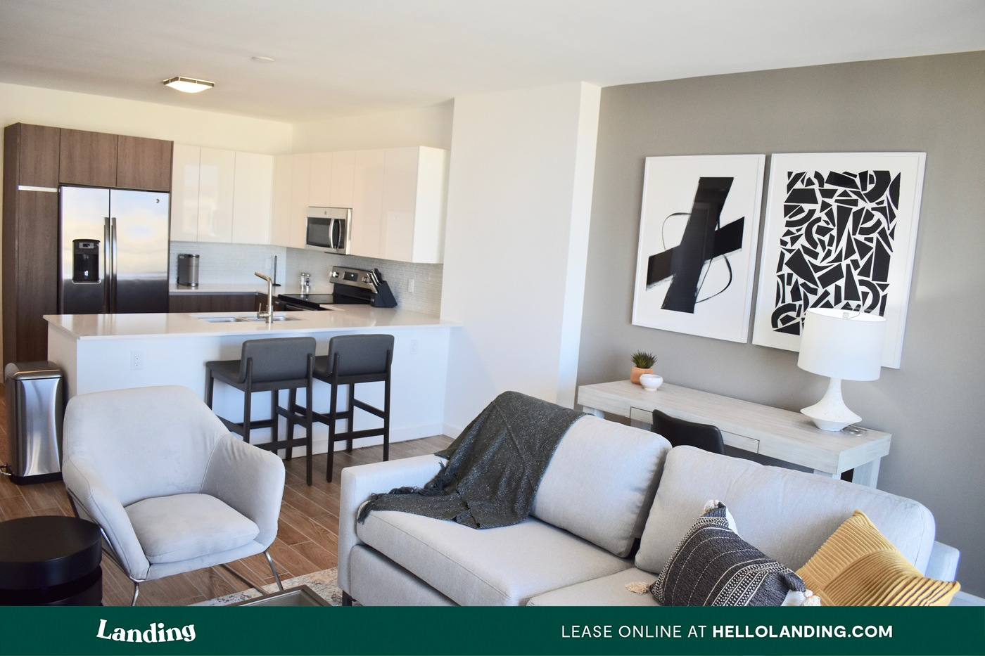 Aura Coral Gables 1276 for rent