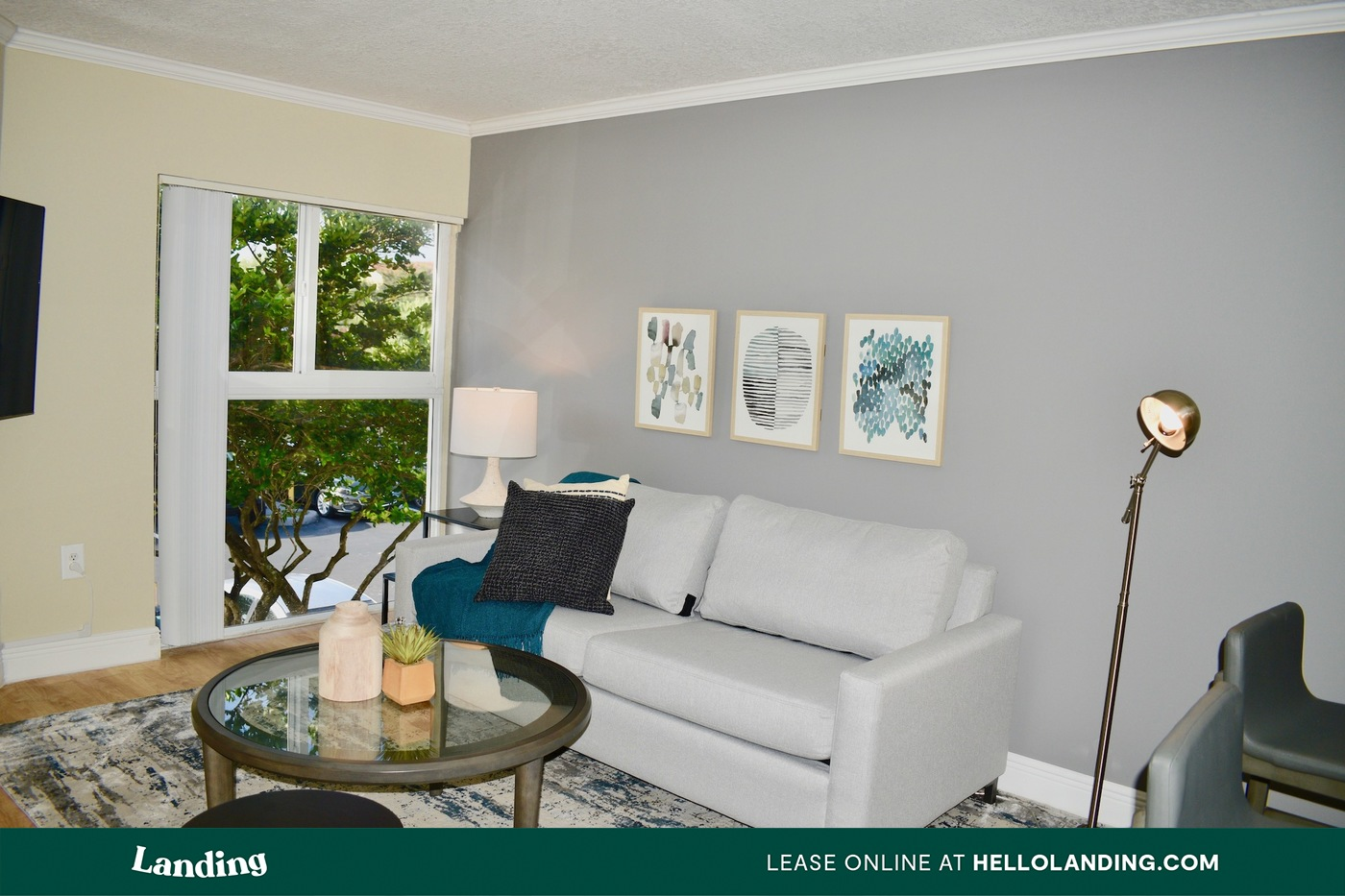 Ludlam Point Apartments for rent