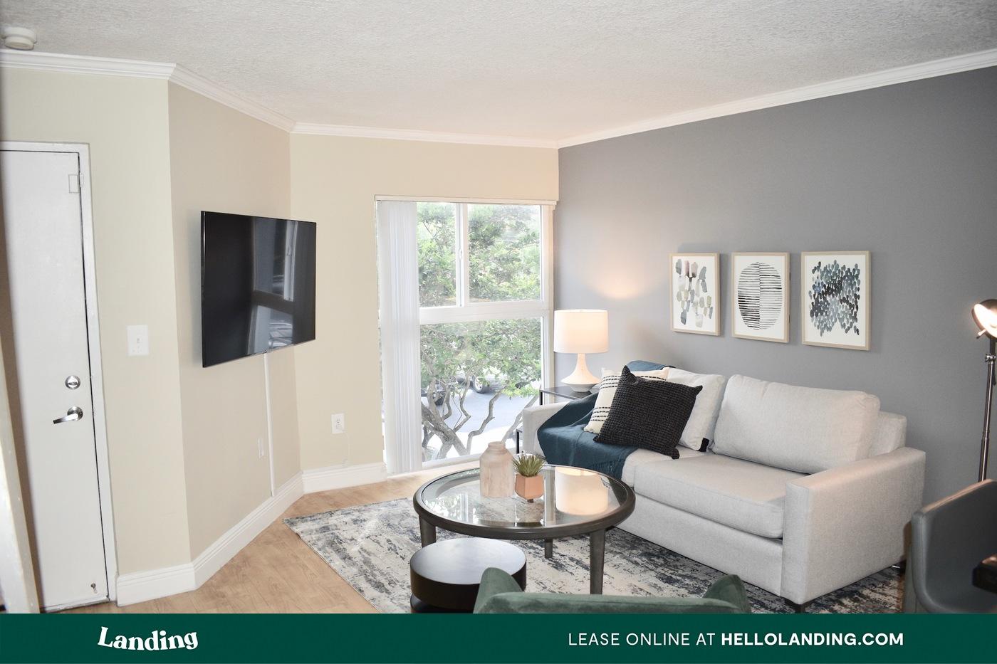 Ludlam Point Apartments rental