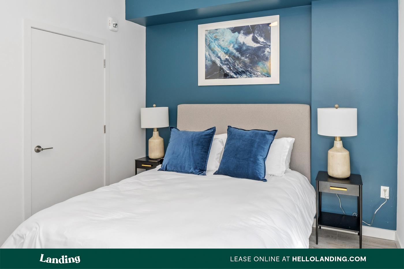 Landing Furnished Apartment Bellancia for rent