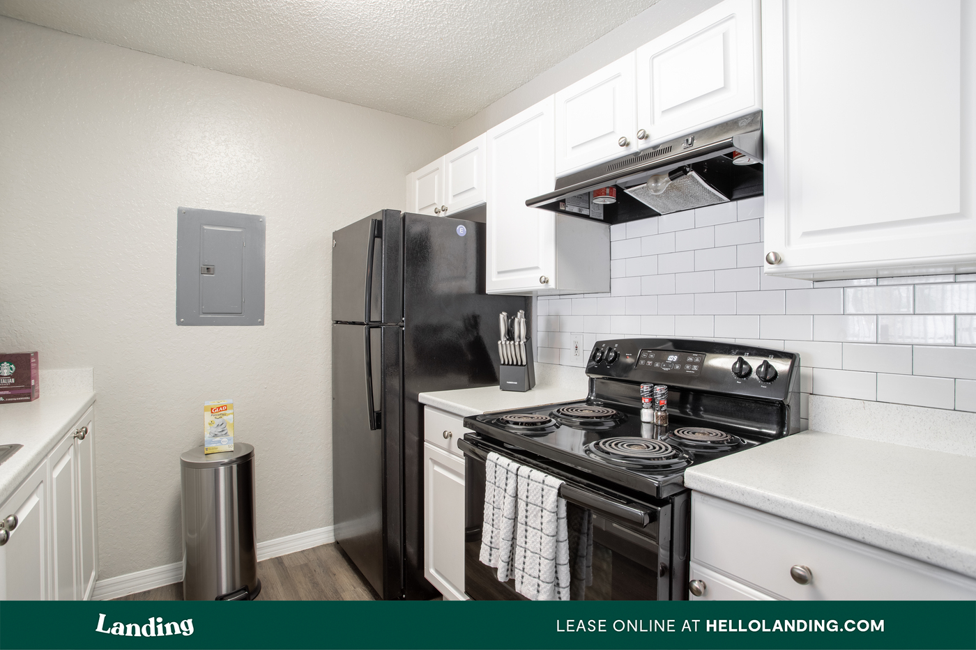 The Avenue  18180 for rent