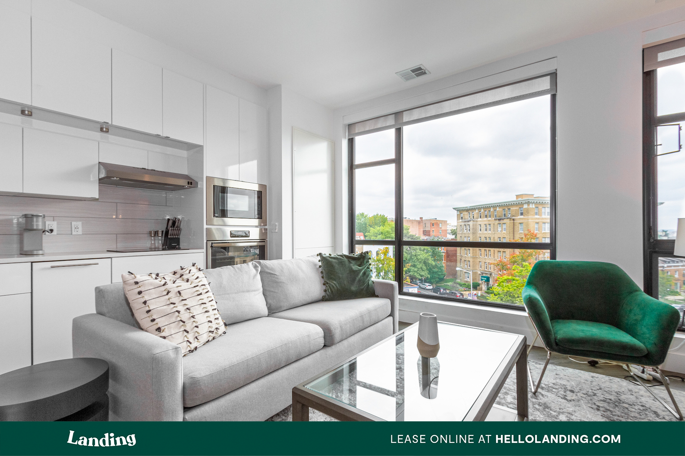 Landing - AdMo Heights for rent